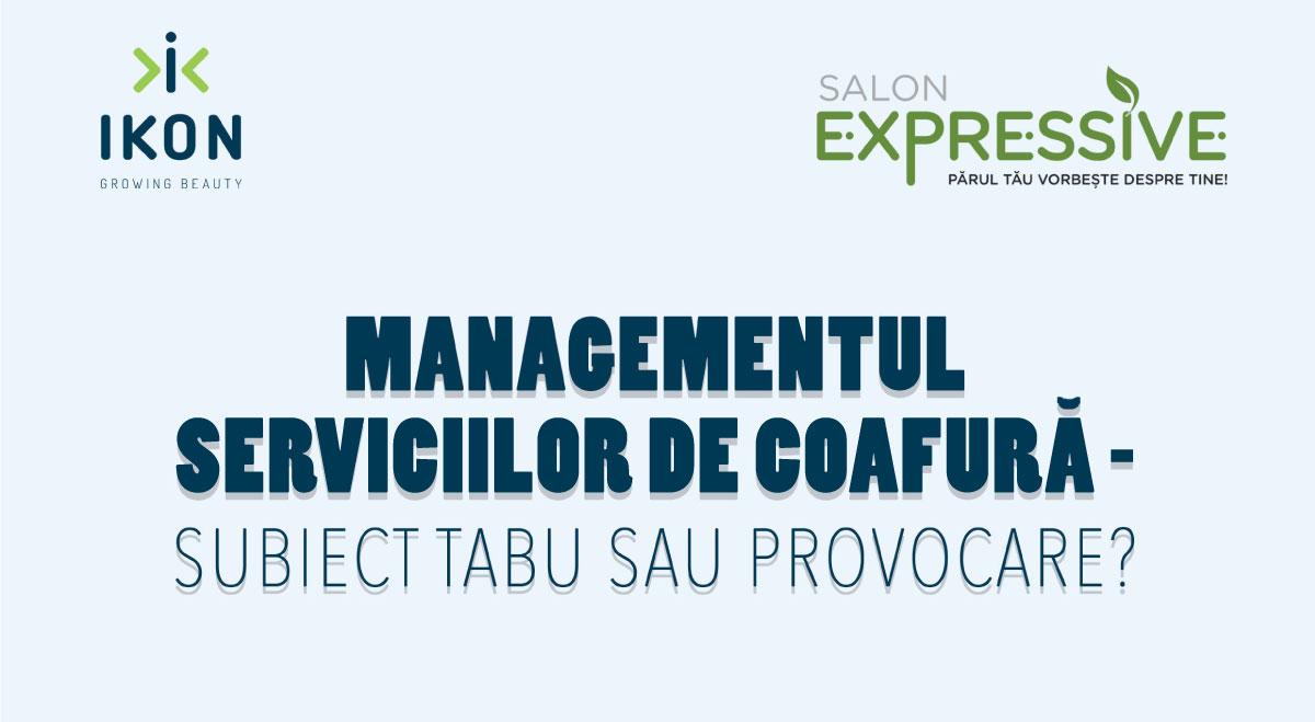 Management Workshop coafura